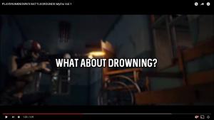 溺死状態から蘇生できるか?