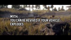 車の爆発による瀕死からの蘇生は可能か?