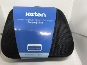 Keten(ケテン)Nintendo Switch Proコントローラ ケース