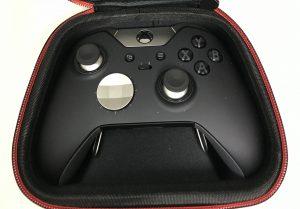 Xbox Elite ワイヤレス コントローラーを収納