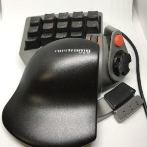 BELKIN nostromo SpeedPad n52 (ベルキン ノストロモ スピードパッド)