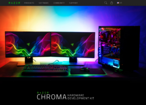 Razer Chroma Hardware Development Kit(HDK)/Razer Chromaハードウェア開発キット