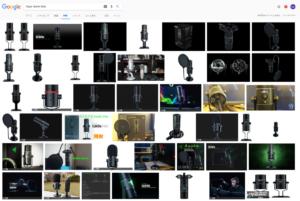 Razer Seirēn Eliteの画像検索結果