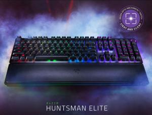 Razer Huntsman Elite ※RazerのHPより