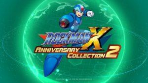 ロックマンXアニバーサリーコレクション2