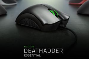 Razer DeathAdder Essential(レイザー デスアダー エッセンシャル)