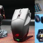 ASUS ROG Spatha:MMO向け多ボタンゲーミングマウス|ROGアンバサダーのレビュー